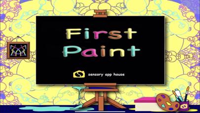 FirstPaint screenshot 1
