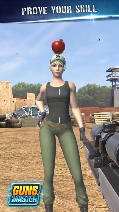 Guns Master screenshot 1