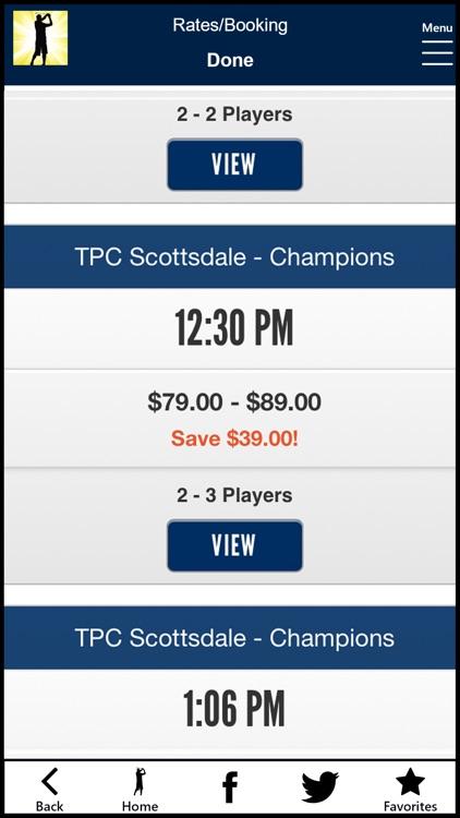 GolfDay Top US screenshot-6