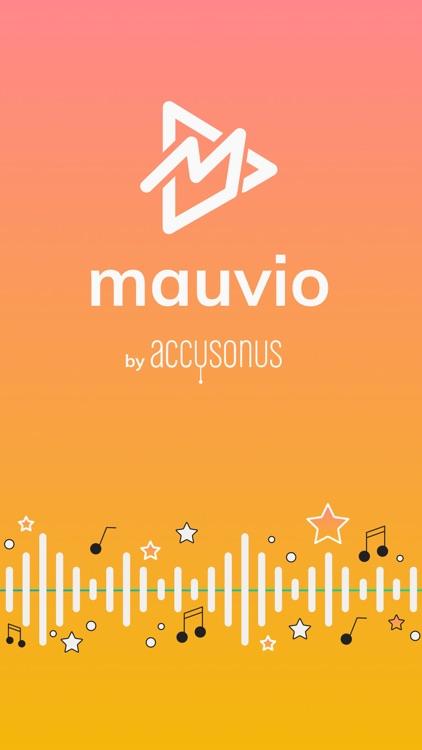 Mauvio: Audio CleanUp & Boost screenshot-5