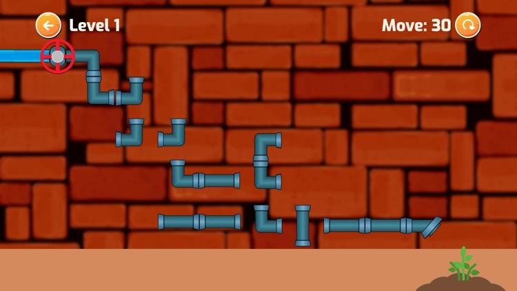 Twist Pipeline screenshot-3