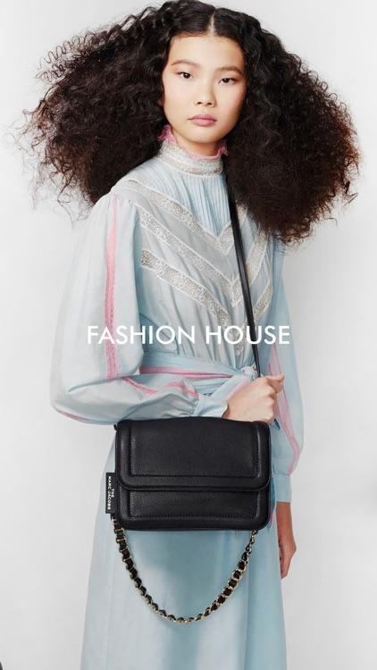 Fashion House Интернет-магазин