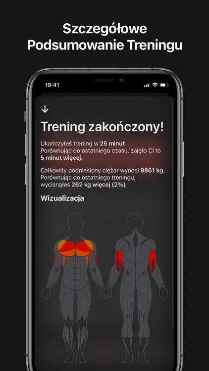 Smart Workout App screenshot-4