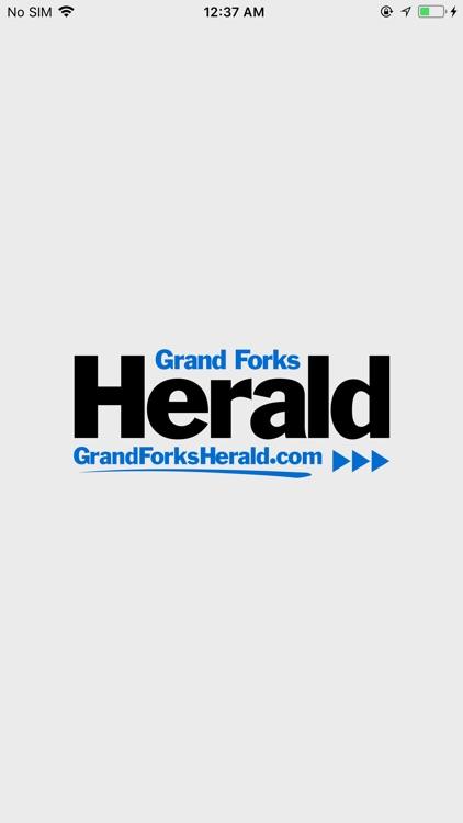 Grand Forks Herald screenshot-4