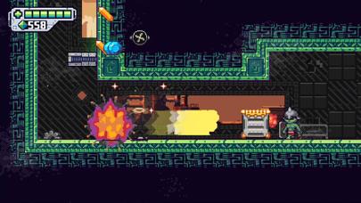 Moon Raider screenshot 4