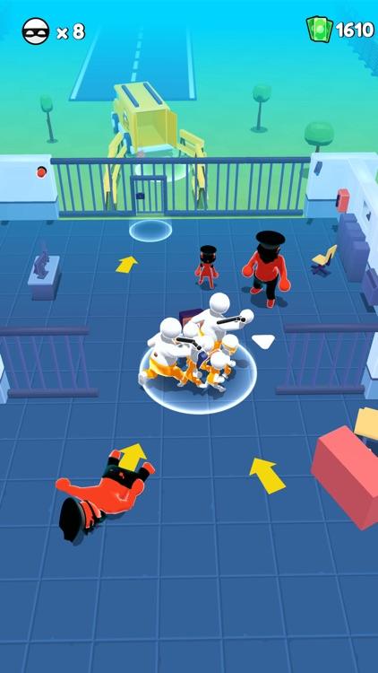 Prison Escape 3D: Jailbreak screenshot-8