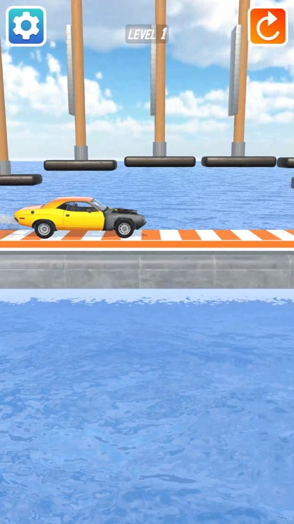 Crash Master 3D screenshot-3