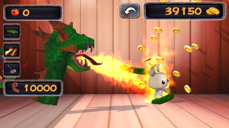 Kick the Buddy 3D screenshot-4
