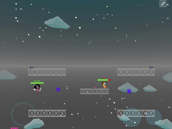 Waffle Blast screenshot 5