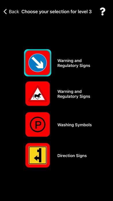 Mastering Memory Symbols screenshot 6