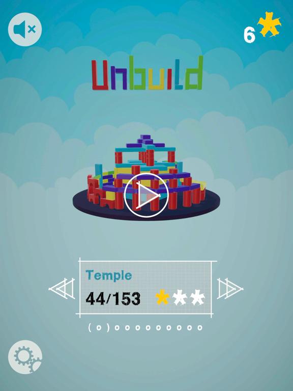 Unbuild screenshot 6