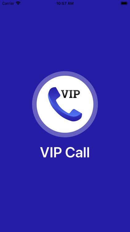VIP Call