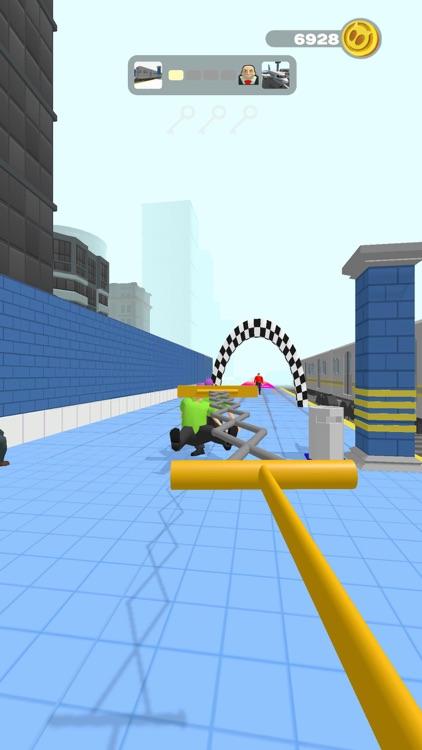 Joust Run screenshot-6