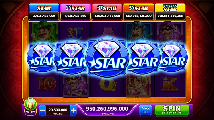 Cash Fever Slots™-Vegas Casino screenshot-3