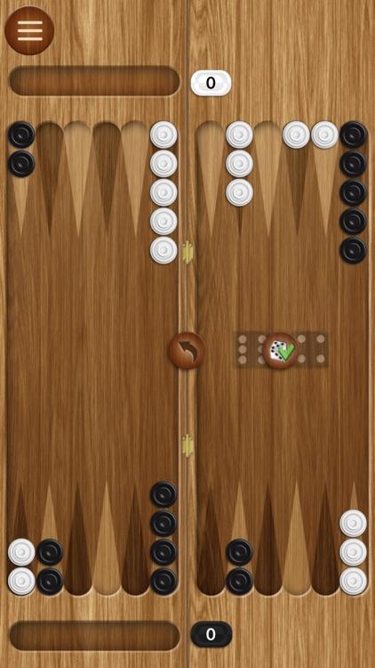 Backgammon+ screenshot-6