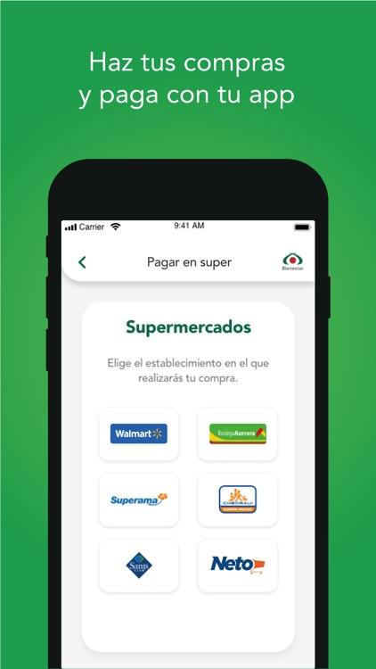 Bienestar Azteca screenshot-3