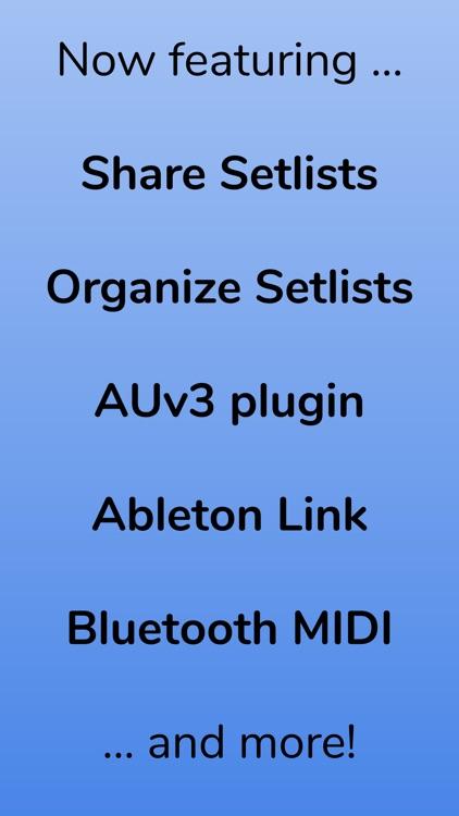 AutoPad — Ambient Pad Loops screenshot-5