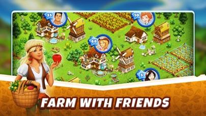 Big Farm: Mobile Harvest free Resources hack