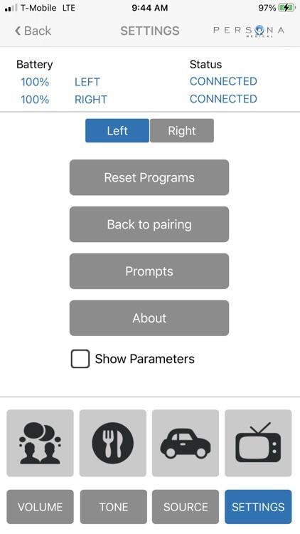 Persona Evok App screenshot-3
