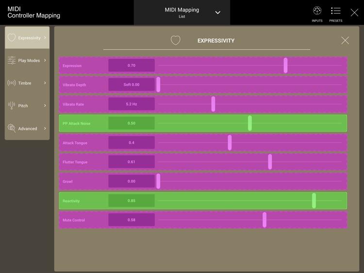 SWAM Tenor Trombone screenshot-3