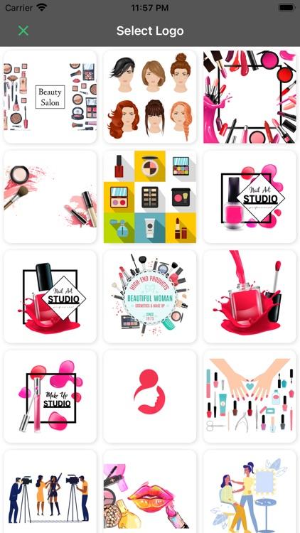 Logo Maker: Create Logo Design screenshot-3