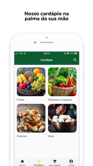 La Frutaria screenshot 4