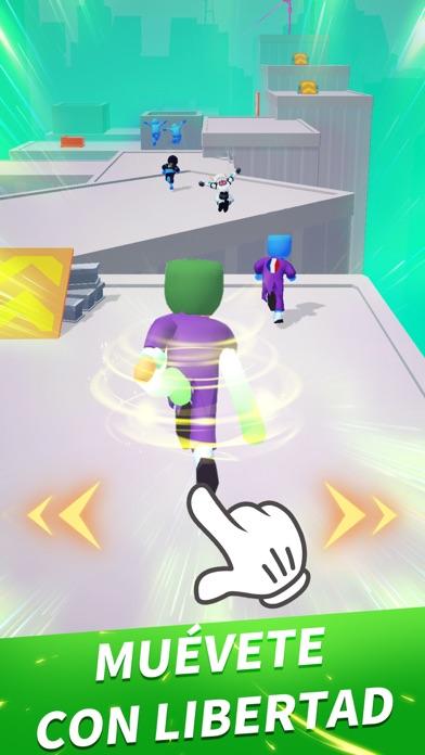 Descargar Parkour Race - Freerun Game para Android