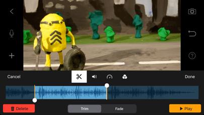Stop Motion Studio ScreenShot2
