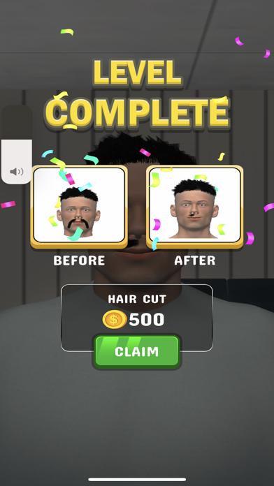 Real Haircut 3D! screenshot 5