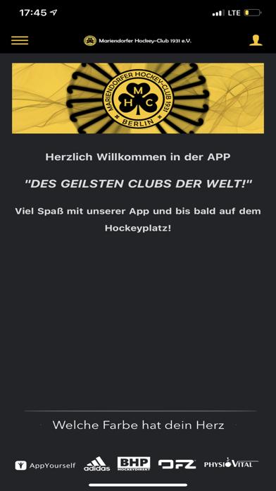 messages.download Mariendorfer Hockey Club 1931 software