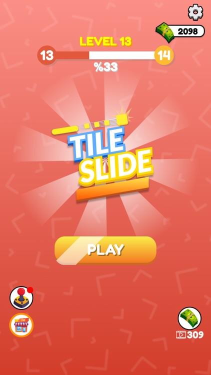 Tile Slide!!