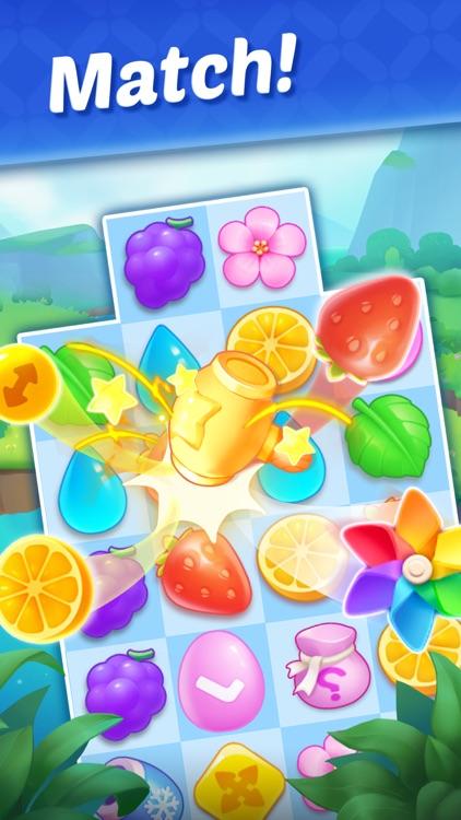 Bella Villa screenshot-3