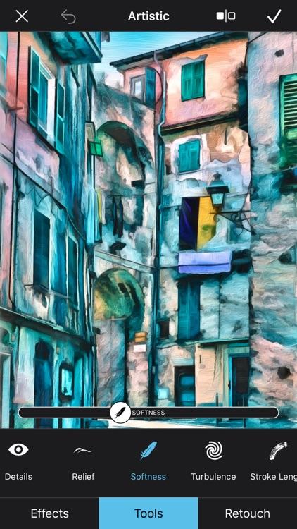 BeCasso: Photo to Painting App screenshot-8