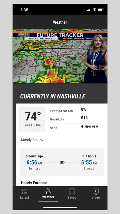 WKRN – Nashville's News 2