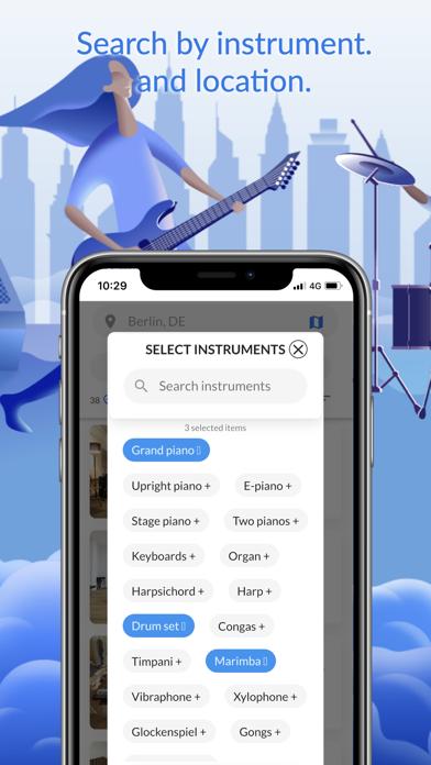 messages.download Music Traveler software