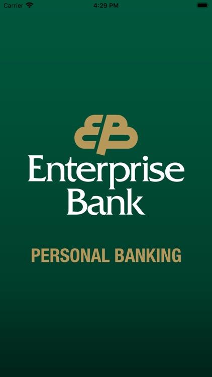 Enterprise Bank Personal