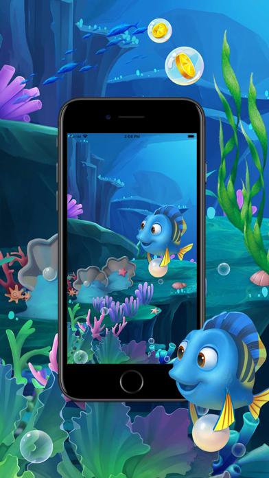 Hook fishСкриншоты 2