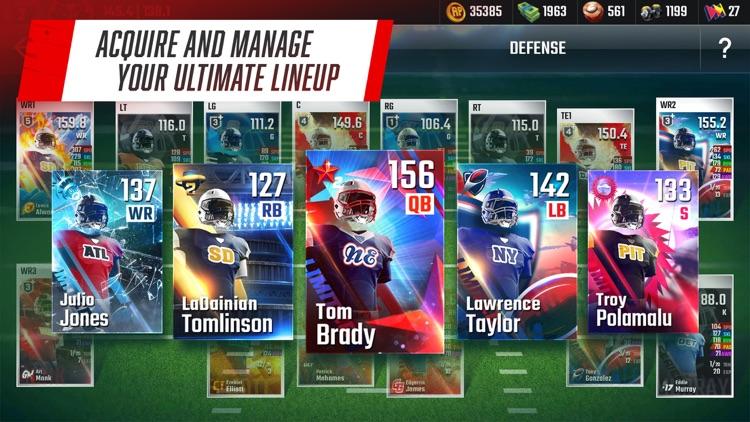 CBS Franchise Football 2021 screenshot-0