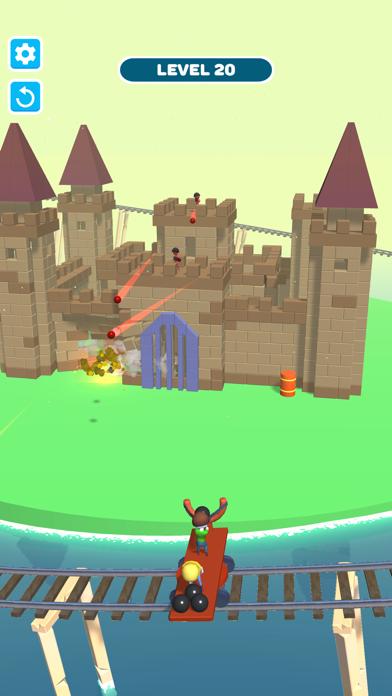 Slingshot Sniper screenshot 7