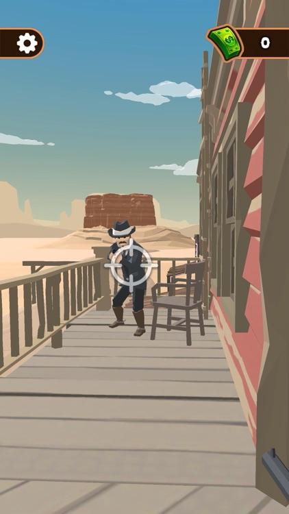 Western Cowboy! screenshot-0