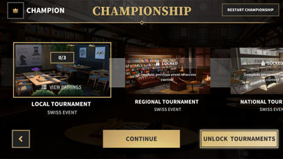 Champion Chess screenshot 5