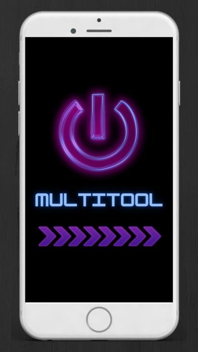 Caja de herramientas ·Captura de pantalla de1