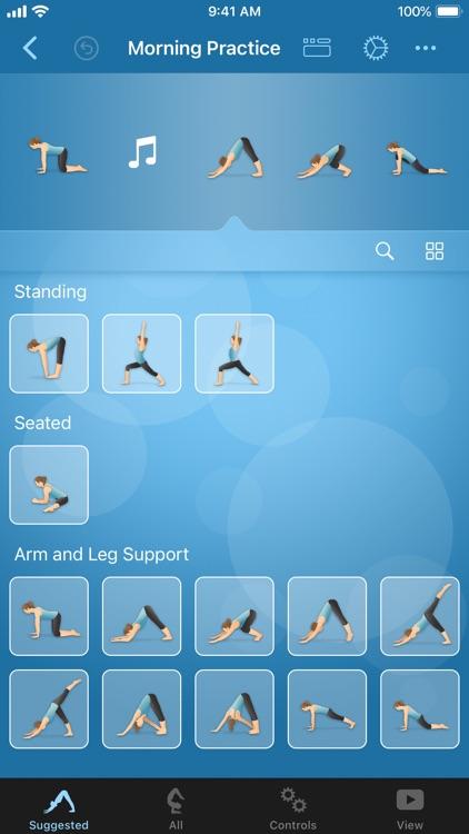 Pocket Yoga Teacher screenshot-1