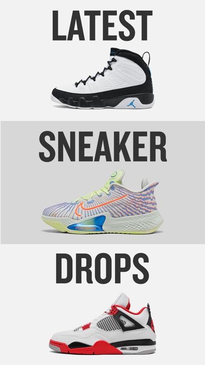 Finish Line – Shop Sneakers screenshot-0