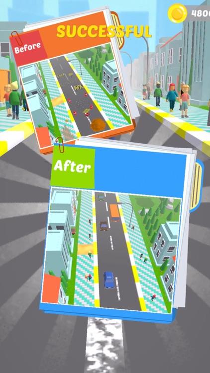 City Service 3D screenshot-6