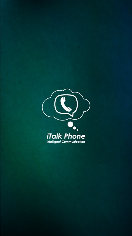 iTalk Phone