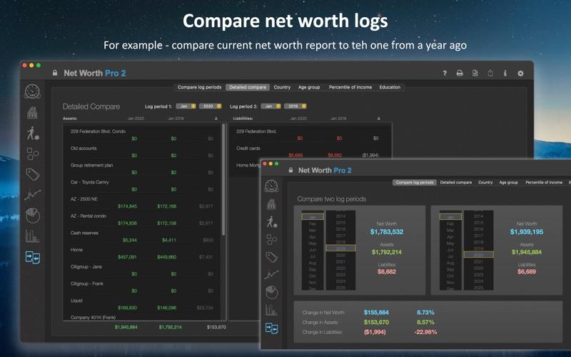 Net Worth Pro 2 5