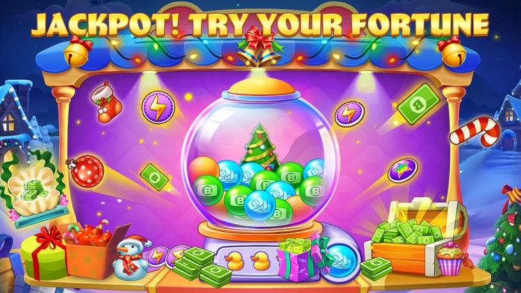 Bingo Journey!Real Bingo Games screenshot-3