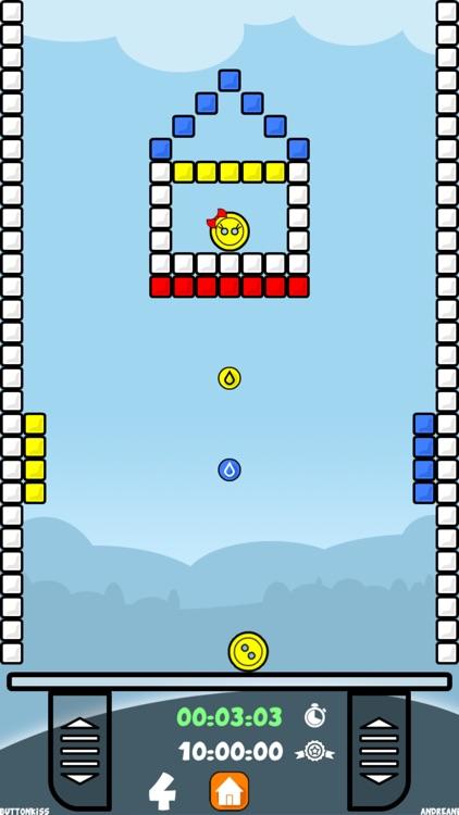 ButtonKiss screenshot-0