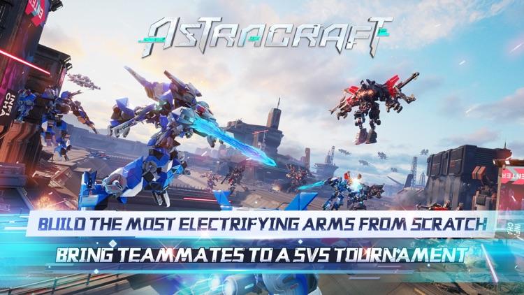 Astracraft screenshot-0